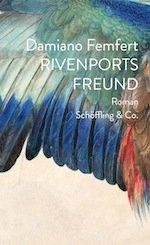 Rivenports Freund Book Cover