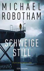 Schweige Still Book Cover