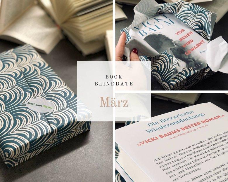 Book Blind Date März 2020 - buecherkaffee.de - Florian Valerius