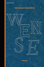 Wense Book Cover