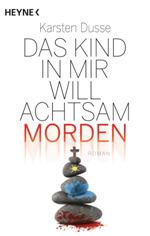 Das Kind in mir will achtsam morden Book Cover