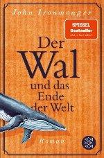 Der Wal und das Ende der Welt Book Cover