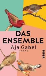 Das Ensemble Book Cover