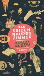 Das Seidenraupenzimmer Book Cover