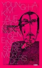 Aufzeichnungen eines Serienmörders Book Cover