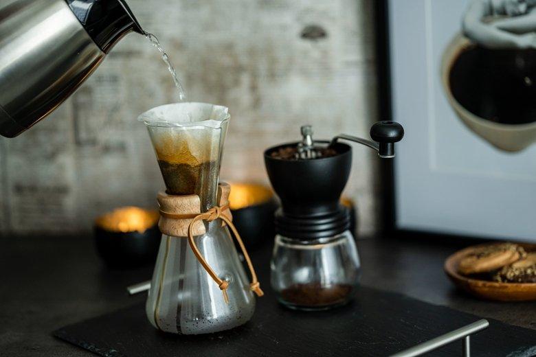 Coffeefriend - Chemex Karaffe - Kaffee aufbrühen