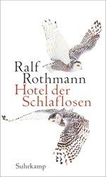 Hotel der Schlaflosen Book Cover