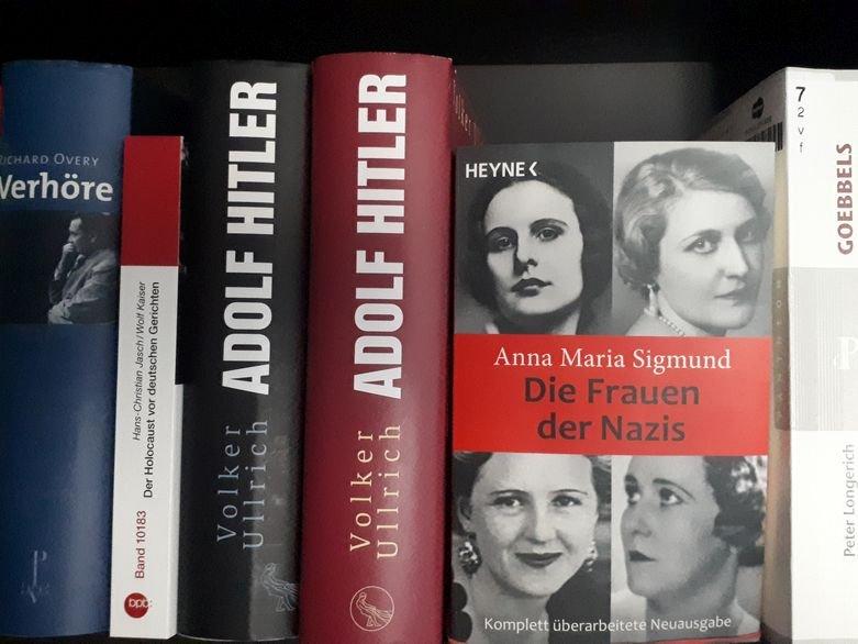 Anna Maria Sigmund: Die Frauen der Nazis