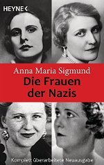 Die Frauen der Nazis Book Cover