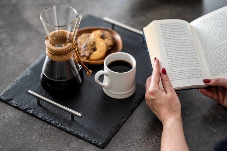 Coffeefriend - Chemex Karaffe