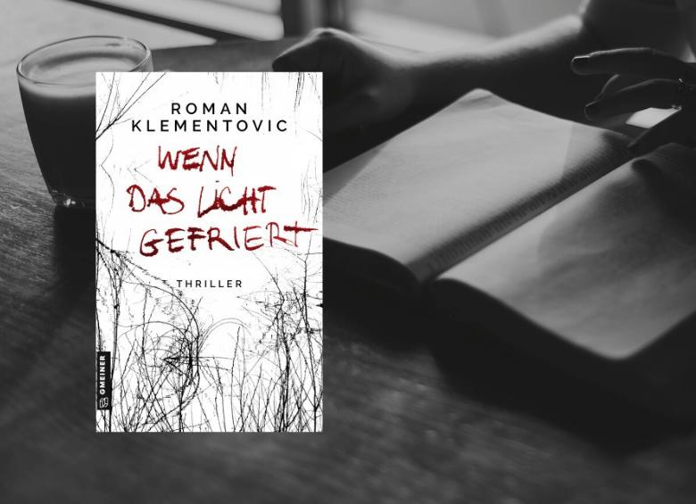 Roman Klementovic | Wenn das Licht gefriert