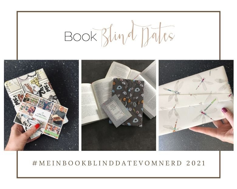 Book Blind Date 2021