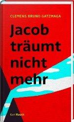 Jacob träumt nicht mehr Book Cover