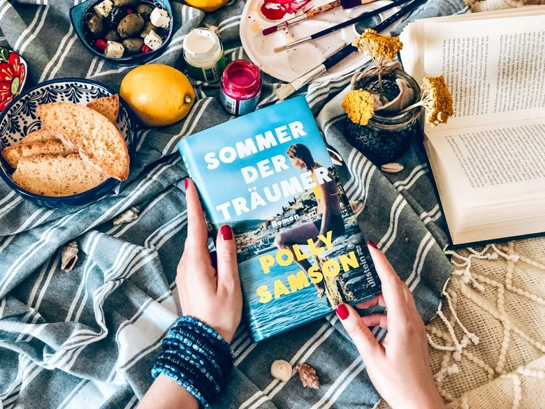 Polly Samson | Sommer der Träumer