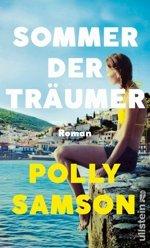 Sommer der Träumer | Originaltitel: A Theatre for Dreamers Book Cover
