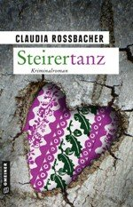 Claudia Rossbacher Book Cover