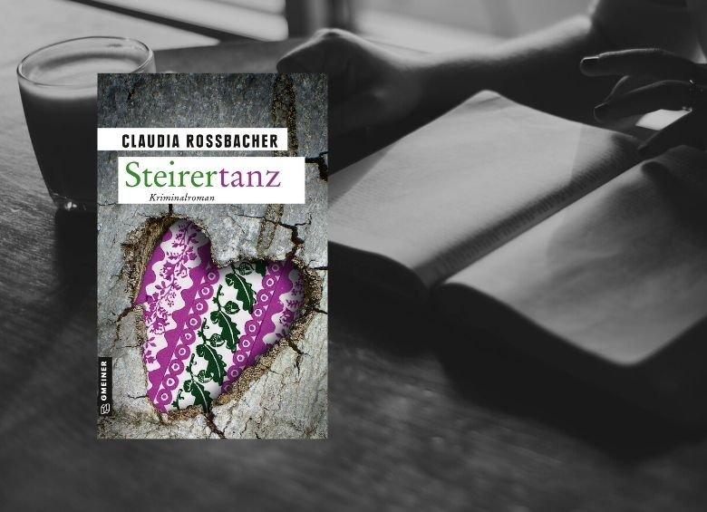 Claudia Rossbacher | Steirertanz | Rezension