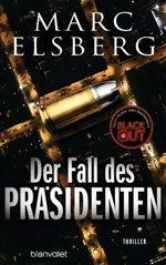 Der Fall des Präsidenten Book Cover