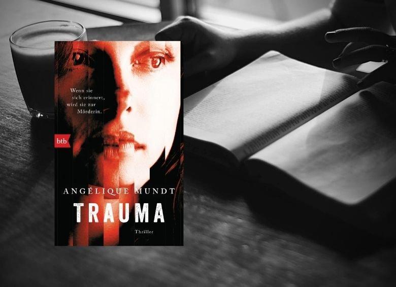 Angelique Mundt, Trauma, Rezension