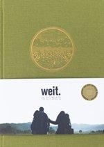 Weit. Ein Reisemagazin Book Cover