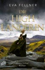 Die Highlanderin Book Cover