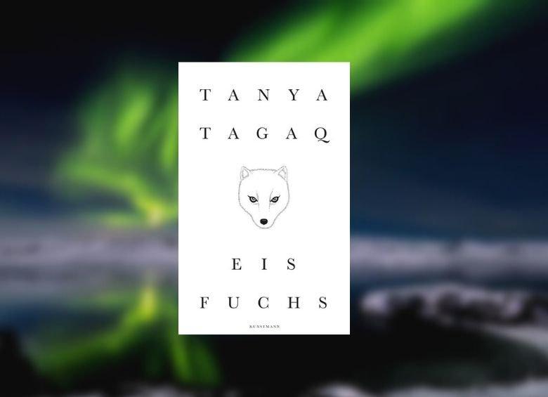 Singular Plurality - Tanya Tagaq - Eisfuchs - buecherkaffee.de