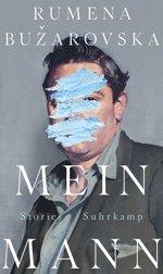 Mein Mann Book Cover