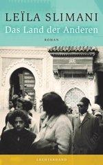 Das Land der Anderen | Originaltitel: Le Pays Des Autres Book Cover