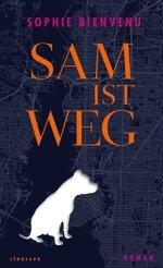 Sam ist weg Book Cover