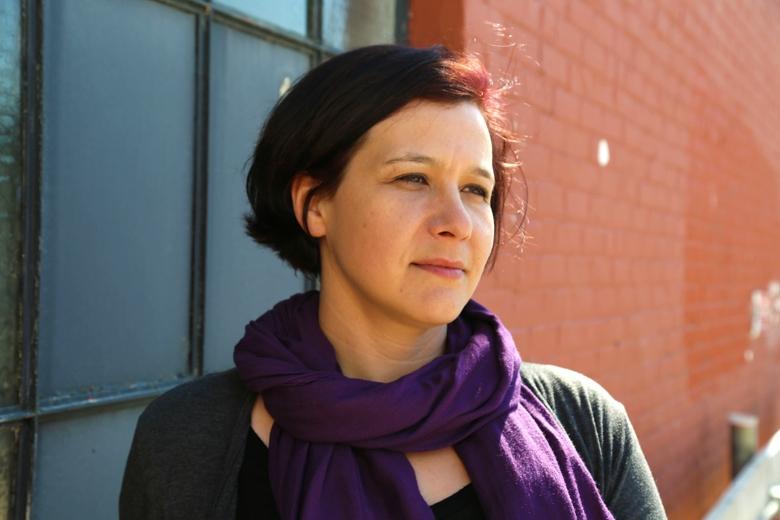 Katherena Vermette - Interview - buecherkaffee.de