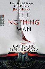 The Nothing Man Book Cover