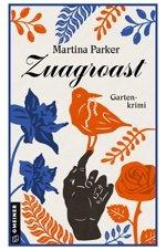 Zuagroast Book Cover